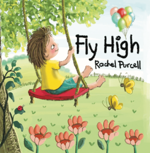 Fly High Kids CD Cover