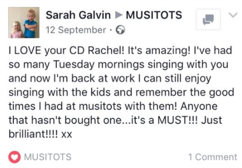 sarah-galvin-childrens-cd-review